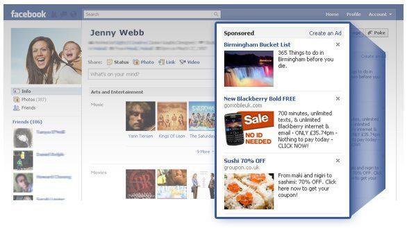 Facebook - Divulgue a sua pequena empresa no Facebook