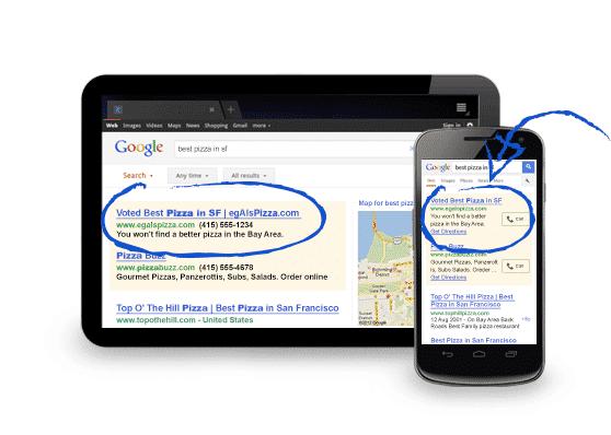 Google ! Como anunciar o meu negócio no Google?