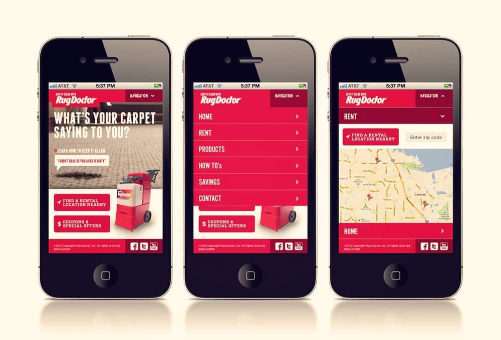 Mobile - Porque criar um website mobile?