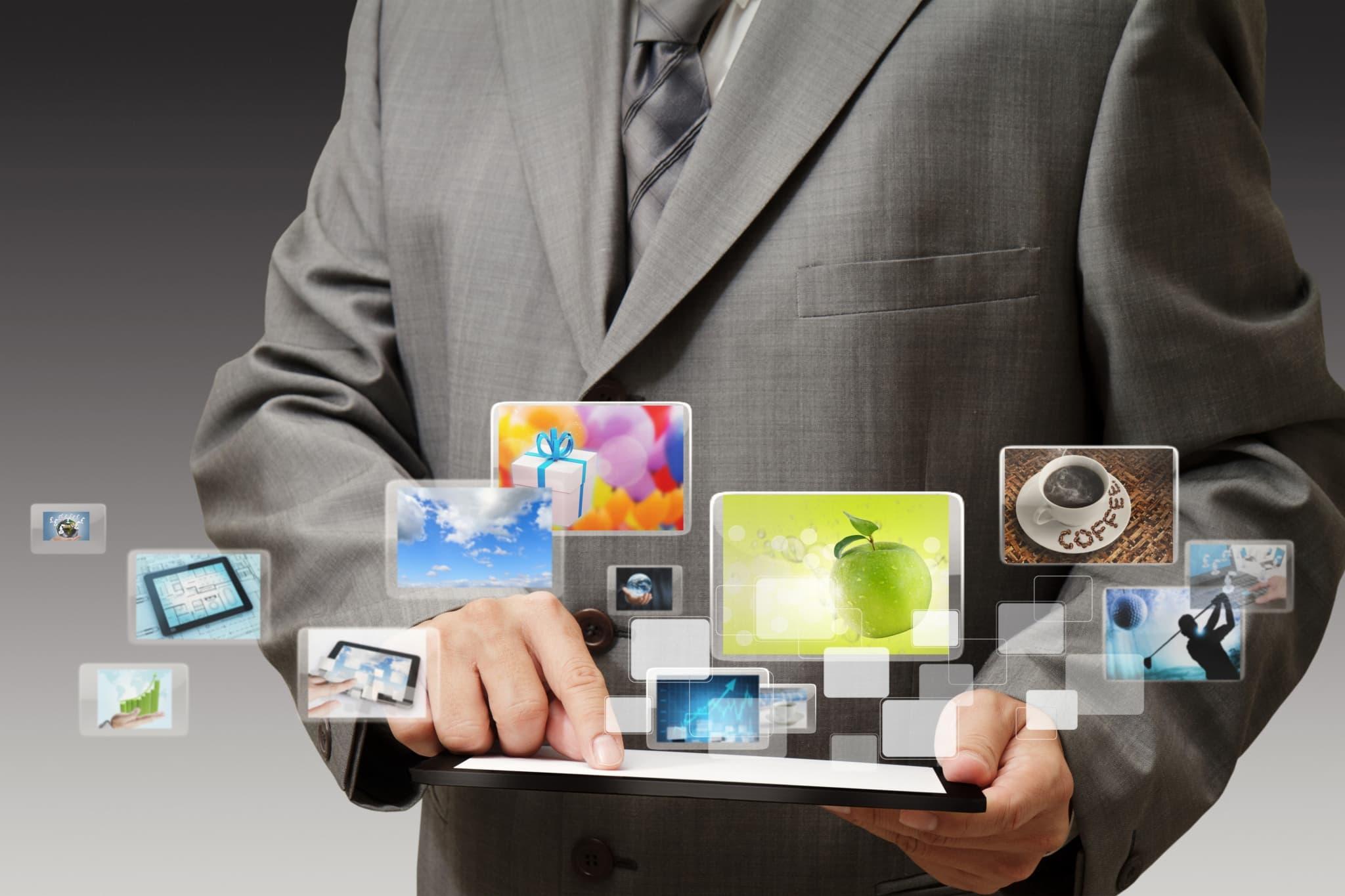 Sua empresa precisa de um site mobile