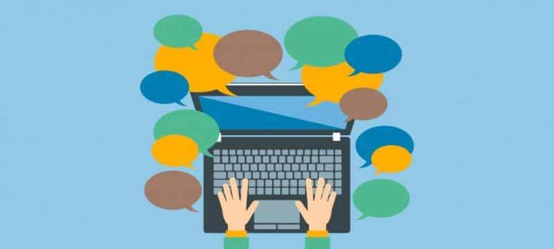 Por que devo manter o meu blog corporativo