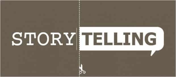 Storytelling: como as marcas utilizam histórias para atrair a atenção de seus clientes