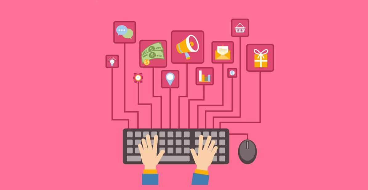 A importância da curadoria de conteúdo para as empresas na web