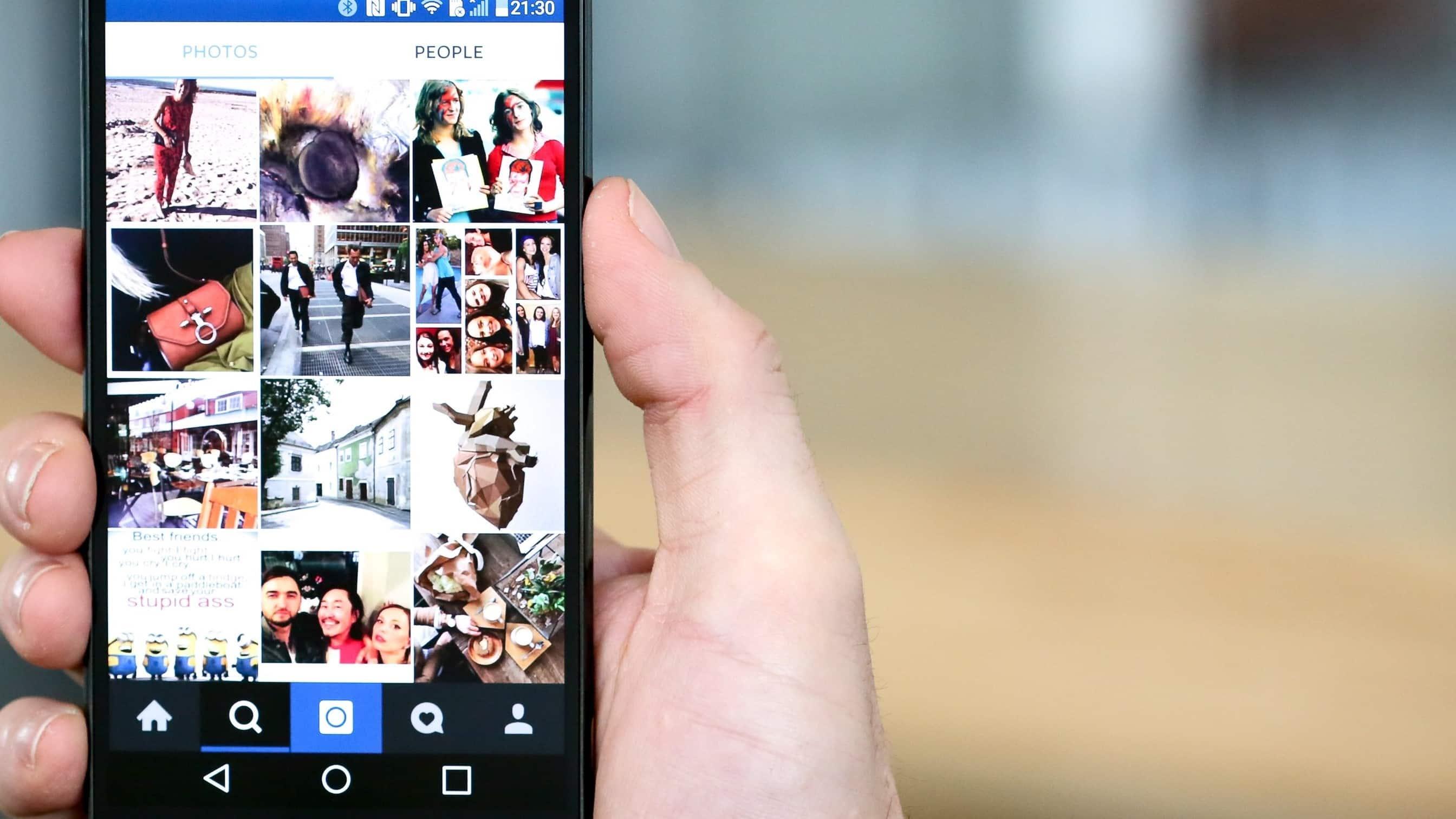 Como fazer o seu negócio ter sucesso no Instagram