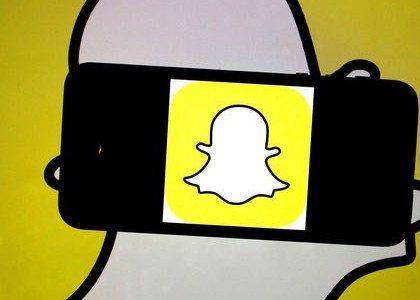 Como utilizar o Snapchat para divulgar o seu negócio