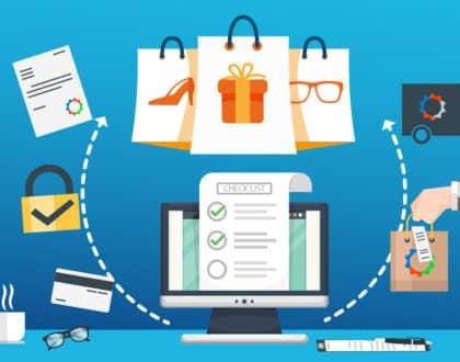 Vendas online aumentam 23% no primeiro trimestre de 2019